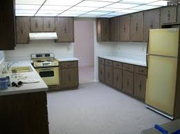 kitchen makeover see what this dated