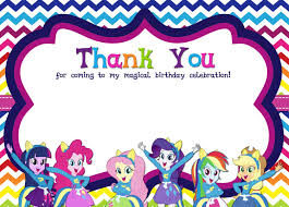Instant Download My Little Pony Equestria Por Irrelephantdesigns