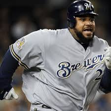 Prince Fielder's 'Uniqueness' Might Be An Issue - SBNation.com