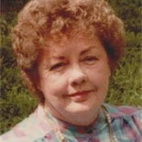 Arline Smith Obituary - Visitation & Funeral Information