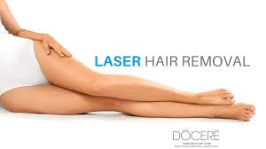 laser hair removal docere cal spa