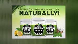 Organifi Green Juice - YouTube