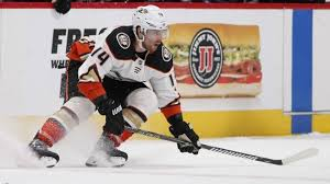 Ducks' Adam Henrique is already a big part of rivalry with the ...