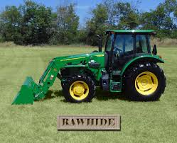 rawhide 5090e 90 hp tractor package special