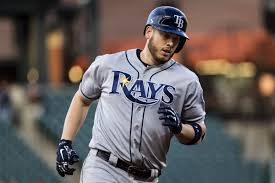 It shouldn't be a shock that the Rays have DFA'd C.J. Cron ...