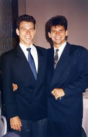 the menendez brothers a look at their