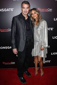 Halle Berry & Chad Stahelski | The Young, Black, and Fabulous®