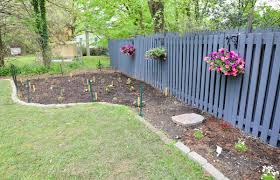 How To Paint A Wooden Fence With A Paint Spray Gun Wagner