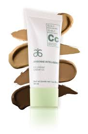 cc cream make a foundation
