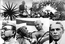 Timeline: 1885 to 1947 - Rediff.com India News