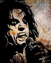 Pin On Rock N Roll Art