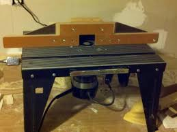 How To Make Craftsman Router Table Fence By Lumberjocks Com Craftlog