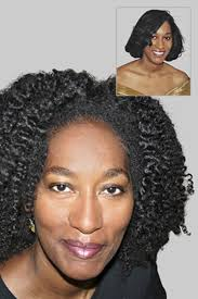 going natural hair how to stop relaxing