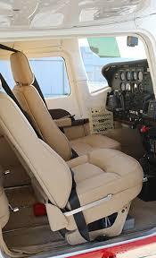 cessna interior specialized aero