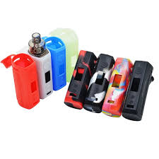 Coolvape Silicone Case Compatible For Voopoo Drag Pod Kit Silicone Case Food Grade Silicone Skin Decal Wrap Cd Dvd Player Bags Aliexpress