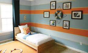 peach orange and blue color schemes for
