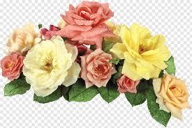bouquet of flowers drawing desktop