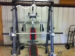 Marcy smith machine - Louisiana Sportsman Classifieds, LA