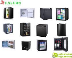 Tủ lạnh mini khách sạn Falcon giá rẻ giá sỉ - giá bán buôn   Thiết bị khách  sạn - nhà hàng cao cấp Falcon