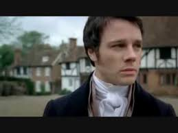 BBC Emma 2009 - Frank Churchill and Jane Fairfax - Right Here Waiting -  YouTube