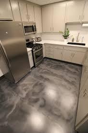 floor in kitchen liquid dazzle