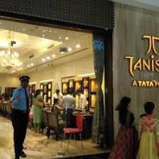 tanishq viviana mall thane west