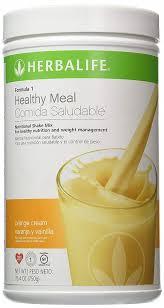 nutritional shake mix 500g