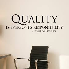 belvedere designs llc quality is everyone s responsibility office