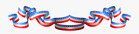 Us Flag Border Clipart , Free Transparent Clipart - ClipartKey