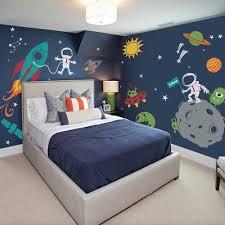 Harriet Bee Outer Space Wall Decal Wayfair