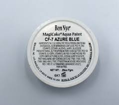 ben nye magicake aqua paint 0 25 oz