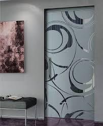 glass door designs for your bathroom