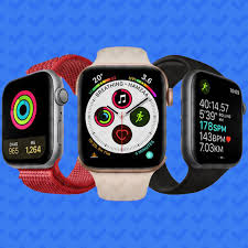 Apple watch series 5: Get the brand's latest on sale