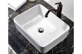 top 10 best bathroom vessel sinks in