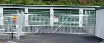 Gates Installation Portland Oregon Pacific Fence Wire Co