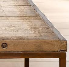 caitlin wilson brickmaker s table