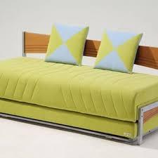 tokio modern twin size bed double