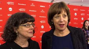 Women Transforming Media Interview - RGB Documentary Filmmakers Julie Cohen  and Betsy West - YouTube