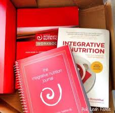 insute of integrative nutrition