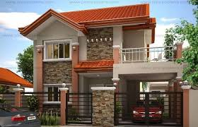 a two y house plan is a low cost