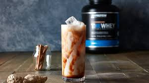 does whey protein make you fat what
