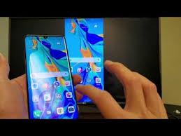 screen mirror wirelessly to lg smart tv