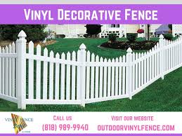 Beautiful Vinyl Privacy Fences We Offer Beautiful Strong Secure By Vinyl Fence Depot Medium