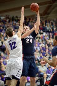 Kevin Pangos, Przemek Karnowski lead No. 7 Gonzaga past Portland | The  Spokesman-Review
