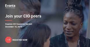 2019 Houston CIO Executive Summit Q4