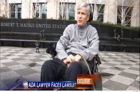 Disability Rights Lawyer Scott Johnson Sued For Sex Harassment ...