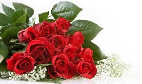 إليك بالصور أجمل باقات ورد عيد الحب Yasmina