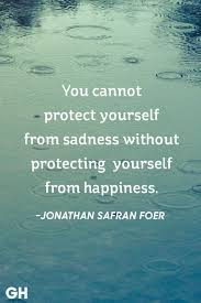 best sad quotes quotes sayings about sadness and tough times