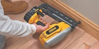 10 best nail guns for baseboards