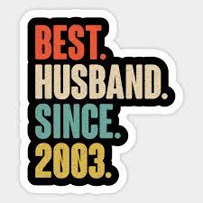 wedding anniversary gift for husband